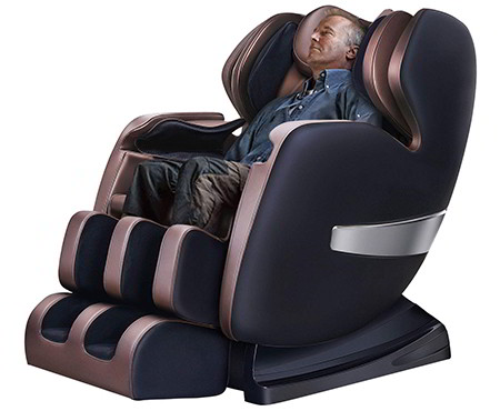 Massage Chair by KTN Zero Gravity Chair