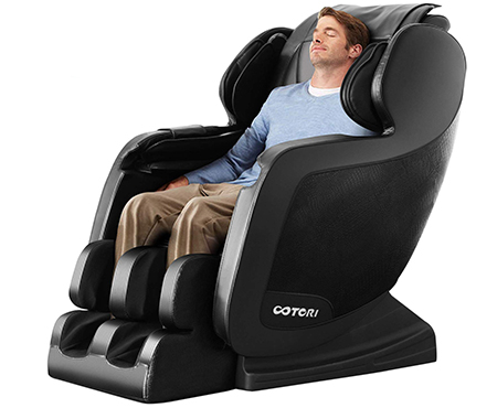 OOTORI Zero Gravity Massage Chair