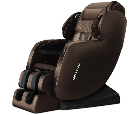Sinoluck 3D Robot Hand Massage Chair