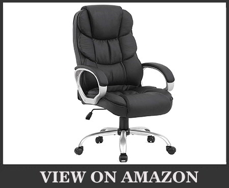 BestOffice Ergonomic Office Chair Desk Chair