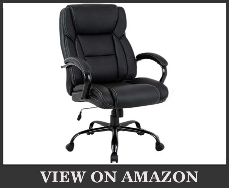Big & Tall Heavy Duty Executive Office Chair