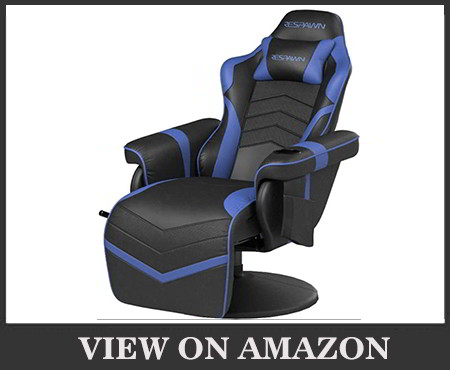 RESPAWN-900 Racing Style Gaming Recliner Gaming Chair