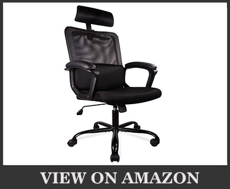 Smugdesk Office Ergonomic Executive Chair