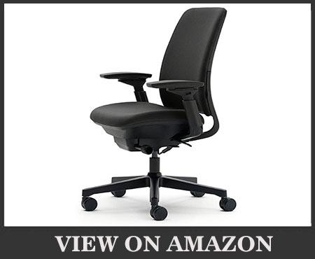 Steelcase Amia Task Chair
