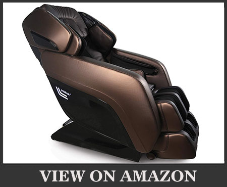 TruMedic Instashiatsu 3D Massage Chair (MC-2000)
