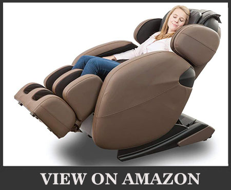Zero Gravity Full-Body Kahuna Massage Chair LM6800