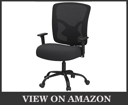 BestMassage 400lbs Big and Tall Office Chair
