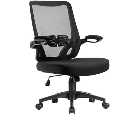 Furmax-Mid-Back-Desk-Office-Chair