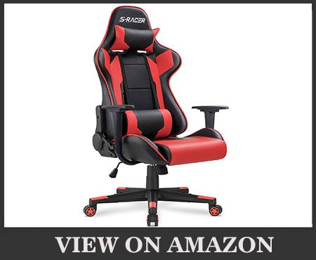 Homall Gaming Office Chair High Back Desk Chair