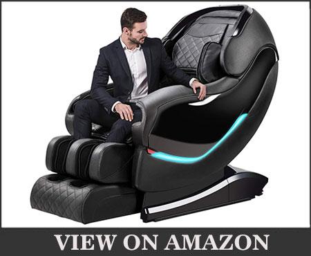 OOTORI RL 900L 3D SL-Track Zero Gravity Massage Chair