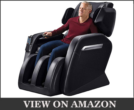 Ootori Shiatsu Zero Gravity Massage Chair