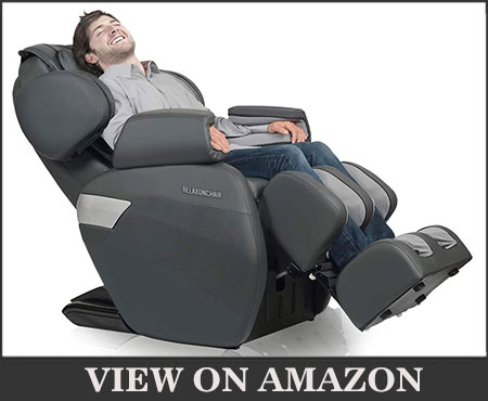 RELAXONCHAIR [MK-II Plus] Full Body Zero Gravity Shiatsu Massage Chair