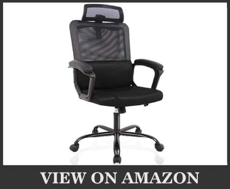 Smugdesk High Back Office Chair