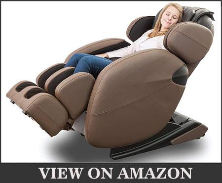 Zero Gravity Full-Body Kahuna Massage Chair LM6800