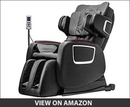 BestMassage Electric Shiatsu Massage Chair