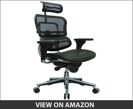Ergo human High Back Swivel Chair