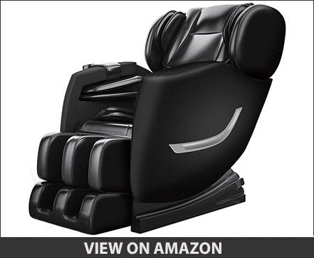 FAVOLCANO Full Body Massage Chair