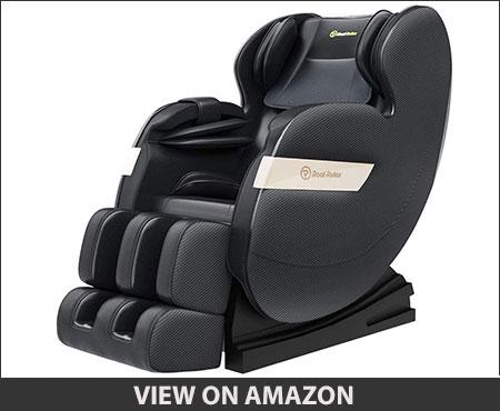 Full Body Zero Gravity Shiatsu Real Relax Massage Chair