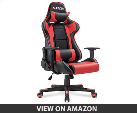 Homall Gaming Chair High Back Computer Chair