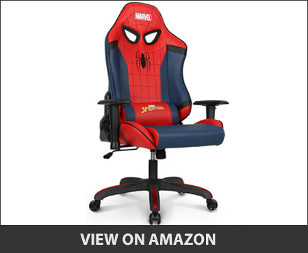 Marvel Avengers Gaming Racing Chair