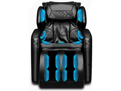 massage chair airbags