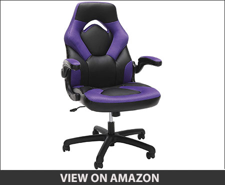 OFM Essentials Gaming Chair (ESS-3085-PUR)