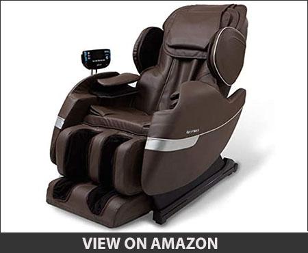 R Rothania Ospirit New Electric Full Body Shiatsu Massage Chair
