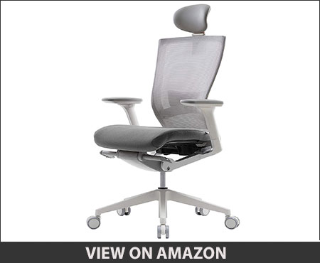 SIDIZ T50 Highly Adjustable Ergonomic Chair