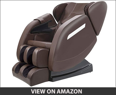 SMEGREHO Massage Chair Recliner with Zero Gravity