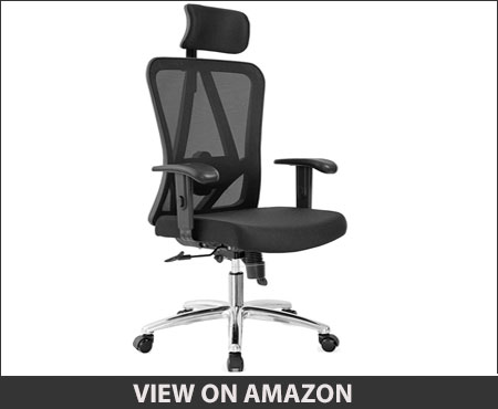 Ticova Ergonomic Office Chair