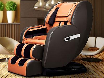 massage chair sizing