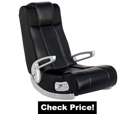 Ace Bayou X Rocker II SE 2.1 Floor Gaming Chair