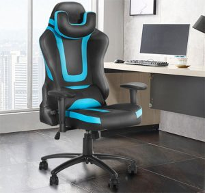 What to Look for in a Gaming Chair?