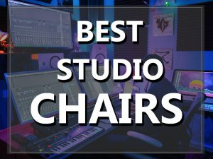 best studio chairs