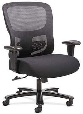 Sadie Big and Tall Office Computer Chair