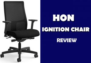 Hon Ignition 2.0 Chair Review
