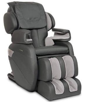 air massage mode in massage chair