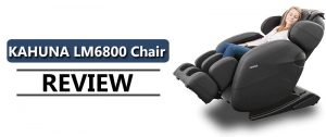 Kahuna Lm6800 Massage Chair Review