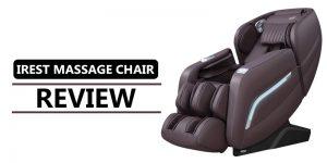 Irest Massage Chair Review