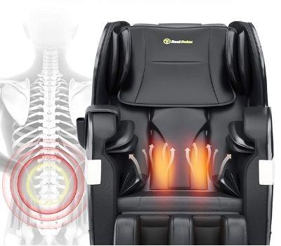 real relax massage chair heateer