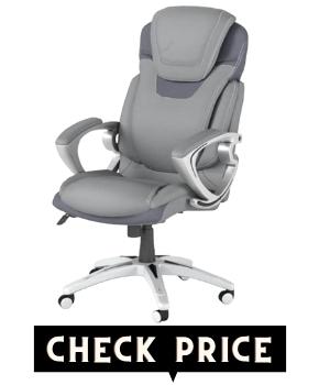 Serta AIR Executive Office Chair