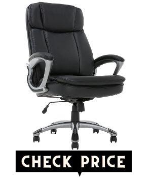 Serta Big & Tall Executive Office Chair