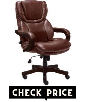 Serta Big & Tall Office Chair