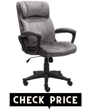 Serta Executive Ergonomic Office Chair
