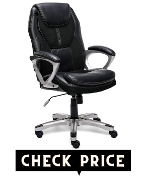Serta Executive Gaming/Desk Chair